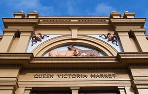 The Queen Victoria Market Precinct Renewal program has received a six star Green Star – Communities accreditation.