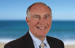 Warren Truss appointed as ARTC Chair