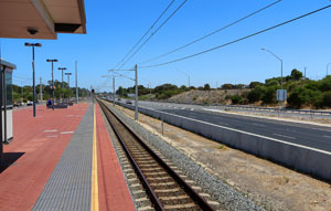 Two METRONET projects added to Infrastructure Australia Priority List
