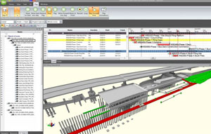Bentley Systems has announced has the acquisition of Synchro Software, a firm specialising in 4D construction modelling software for scheduling and project management.