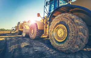 Equipment financing: It's not rocket science