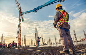 With major infrastructure projects underway all over the country, Roads & Infrastructure Australia looks at the factors behind the construction job boom and how sustainable it is.