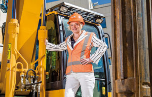 Roads & Infrastructure Magazine sits down with Victoria's first Chief Engineer, Dr Collette Burke, to talk about her new position, its significance and the future of the engineering and infrastructure industry for Victoria.