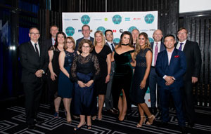 Women in Industry 2018 award winners announced