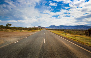 The final two projects in Western Australia's Grain Freight Road Improvement Program have been completed, with two road realignments in Quairading and Cubbine