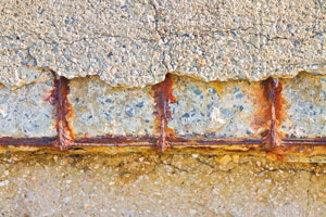 Steel reinforced concrete will begin to rust over time, leading to costly damage. Roads & Infrastructure Magazine explores the issue of concrete cancer and the alternatives to steel out there.