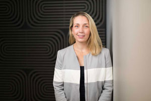 Aurecon leader named Young Executive of the Year