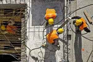 Construction contracts worth $110M won - Roads