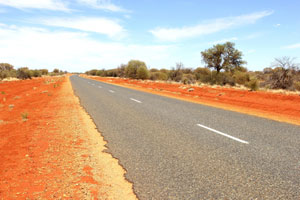 The Australian Government has committed $20 million towards upgrades to the Rockhampton area road network to support road train access.
