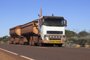 QLD invests in better road train access