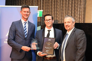 The winners of this year's National and Queensland Australian Asphalt Pavement Association (AAPA) Industry Awards have been announced.