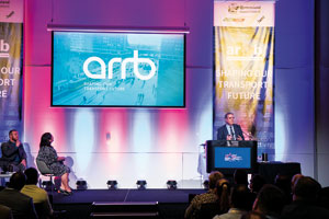 The Australian Road Research Board's International Conference brought industry leaders together to drive positive change and growth in Australia's transport sector. The event also signified a fresh direction for the research organisation.