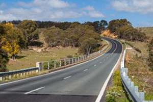 Barton Highway $100M upgrade to undergo more safety works