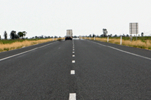 Contract awarded for $104.1 million Bruce Hwy Upgrade Stage Four