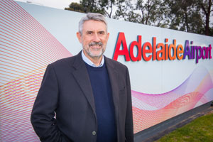 Adelaide Airport to city light rail a 'must do' – CCF
