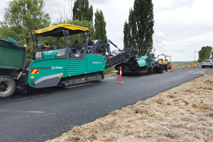 Wirtgen-heavy fleet proves winner for ACT/NSW contractor