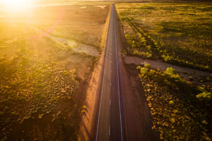 A Far North Queensland business has won the $6.1 million contract to deliver several key intersections at Ash and Pine streets near Innisfail on Queensland's Bruce Highway.