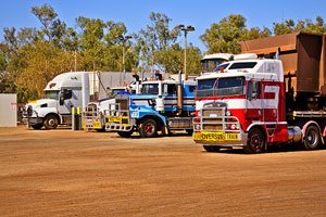 Government pledges $30 million for WA heavy vehicle safety