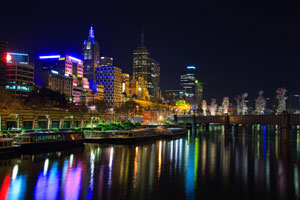 Melbourne to appoint first City Controller