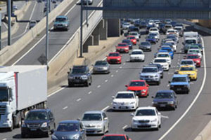 Infrastructure Australia adds North East Link to Priority List