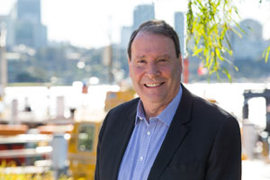 Ports Australia welcomes new board chair