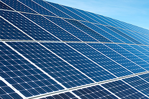 Contract awarded to build Australia's largest solar farm