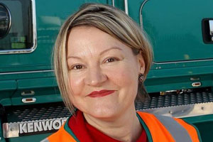 Toll GM recognised for road safety paper