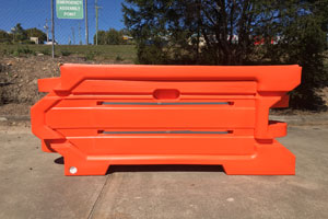 Australian Safety barrier manufacturer Barrier Systems has released its latest water filled barrier to the market. Not only is the Shield I designed for ease of use and quick installation, it is also tested to MASH 2009 standards.
