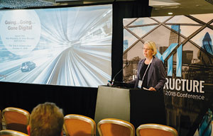 Bentley Systems' 2018 Year in Infrastructure conference in London this October was a hive of activity, with major product announcements, developments within the digital engineering sector and awards shaping the event. Roads & Infrastructure Magazine reports.