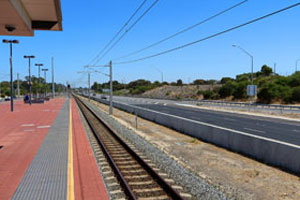 ARA releases smart rail route map report