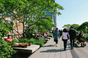 The Australian Institute of Landscape Architects (AILA) is calling for the development of a national green infrastructure strategy to help assist decision makers at all levels of government and in the private sector.