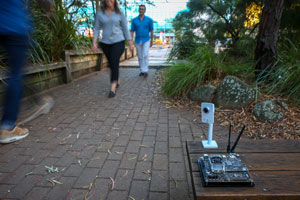 Smart tech helping to improve planning in Liverpool, NSW