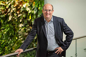 Aurecon appoints new global CEO