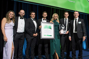 CCF National Earth Award 2018 winners announced