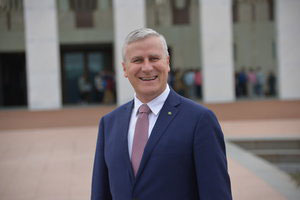 Speaking at the launch of the Master Code of Practice last week, Deputy Prime Minister and Minister for Transport and Infrastructure Michael McCormack said the Master Code is an important step in providing additional guidance required by heavy vehicle operators to boost safety.