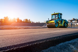 The first South Australian road built with soft plastics and glass at Happy Valley in the City of Onkaparinga will utilise plastic from approximately 139,000 plastic bags and packaging and 39,750 glass bottle equivalents.