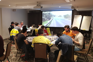 The Australian Road Research Board's new generation of workshops is providing the road and transport sector with tailored, interactive and practical sessions, aimed at boosting industry knowledge sharing and best practice.