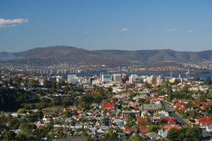 A $730 million congestion-busting package is set to secure Hobart's long-term future as a productive and liveable city, according to Minister for Cities, Urban Infrastructure and Population Alan Tudge.