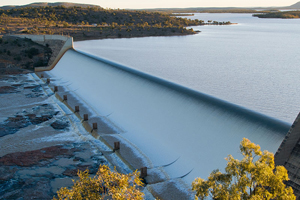 Major QLD dam to undergo $20M upgrade
