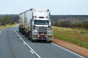 Victoria targets drowsy drivers