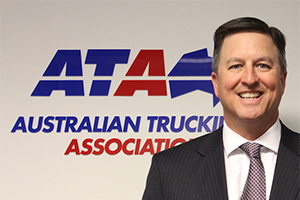 ATA discusses Heavy Vehicle National Law review