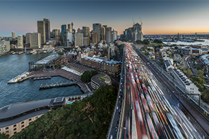Deakin expert outlines new approach to smarter vehicle use