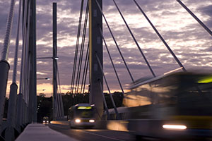 """South Australia looks to trial 'Demand Responsive"""" transport"""