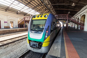 Ballarat Line major works boost