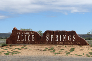 Design tender awarded for Alice Springs CBD project