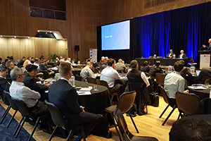 Australian Tunnelling Conference