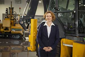 RDO Equipment and Vermeer welcome new COO