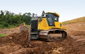 A productive boost for dozers