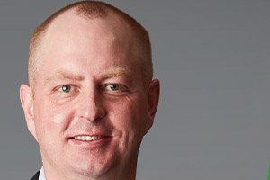 McConnell Dowell appoints South East Asia Managing Director