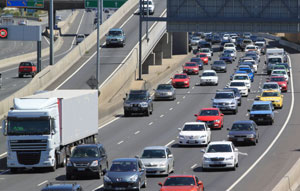 Consortiums shortlisted for $7B Victorian roads contract